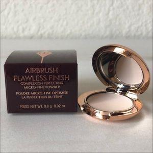 Airbrush Flawless Finish Setting Powder 0.8g mini
